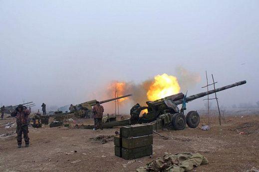 ПАСЕ признала что Россия воюет на Донбассе на стороне сепаратистов