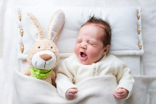 Напоселке Котовского отыскали малыша