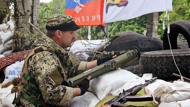 Боевики просят больше не называть их террористами