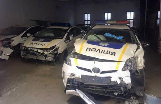 Авто полиции