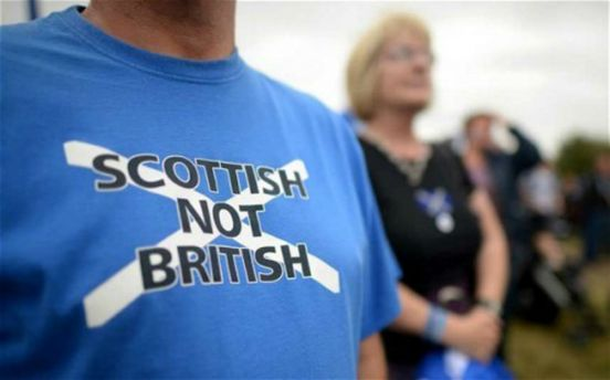 Референдум у Шотландії