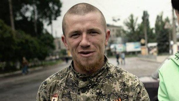Боевик Моторола