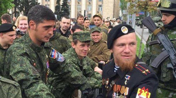 Советник Авакова Шкиряк спрогнозировал, кого ликвидирует ФСБ после Моторолы