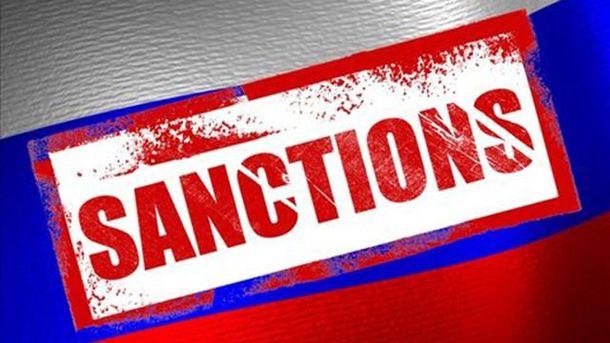 Росія погрузла у санкціях