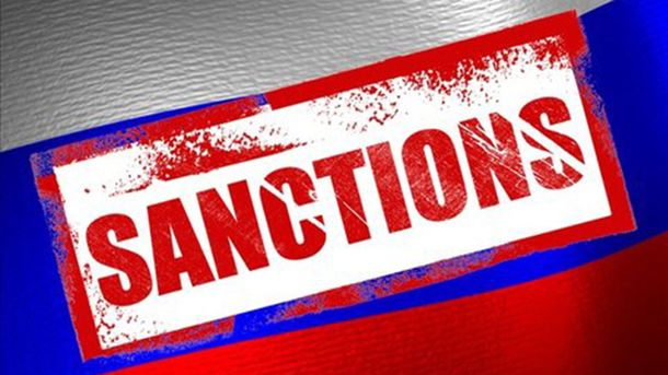 Россия погрязла в санкциях