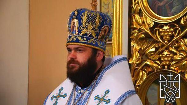 Архієпископ Мстислав