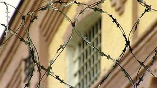Росіянин втік із СІЗО наЛьвівщині, розібравши стіну