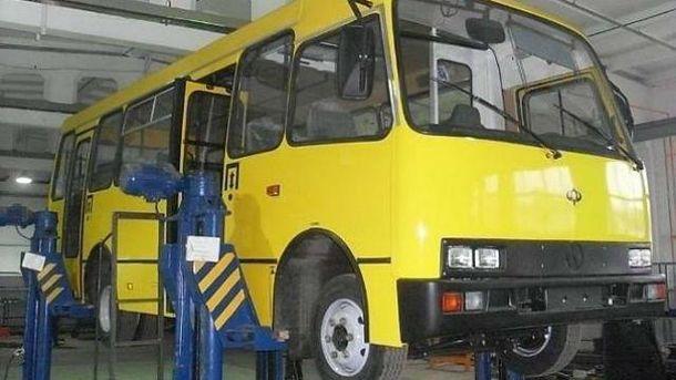 Испытали обновленный двигатель на двигателях автобусов