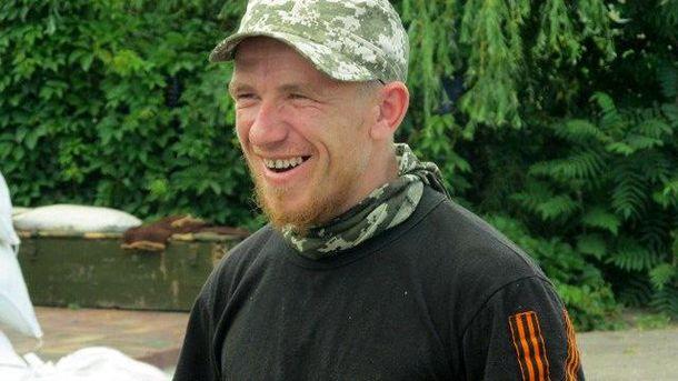 Генерал СБУ: Моторола живой , оннадежно спрятан «заБайкалом»