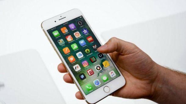 iPhone 8 зовсім не матиме кнопки Home