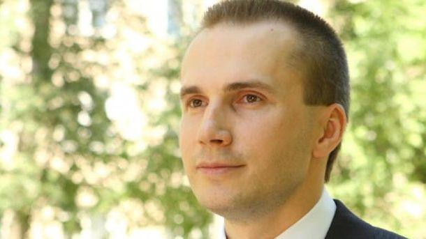 Сын Януковича объявлен врозыск вгосударстве Украина