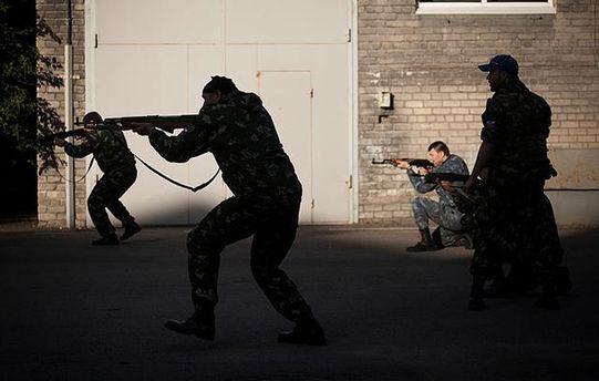 СБУ призвала украинцев быть бдительными из-за обострения нафронте
