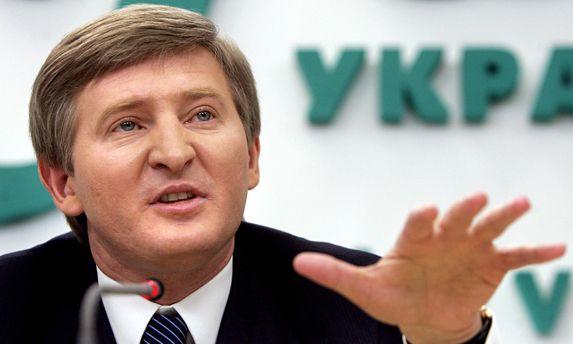 Рінат Ахметов за будь-якої влади відзначався неабиякими статками