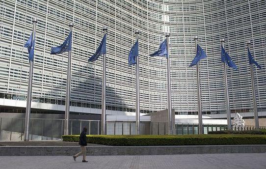 Будівля Єврокомісії