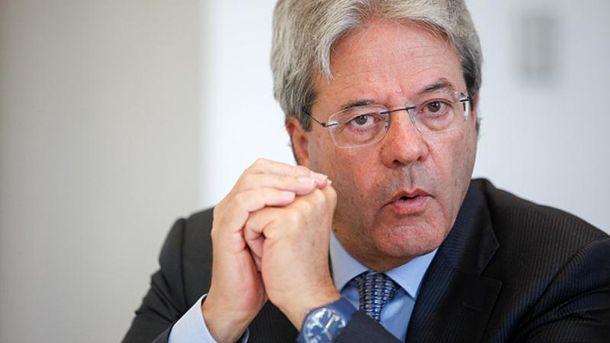 Введение санкций противРФ поСирии нереально — МИД Италии