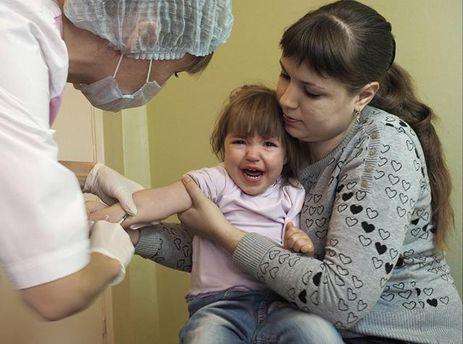 Вакцины против гриппа вскором времени  появятся ваптеках государства Украины