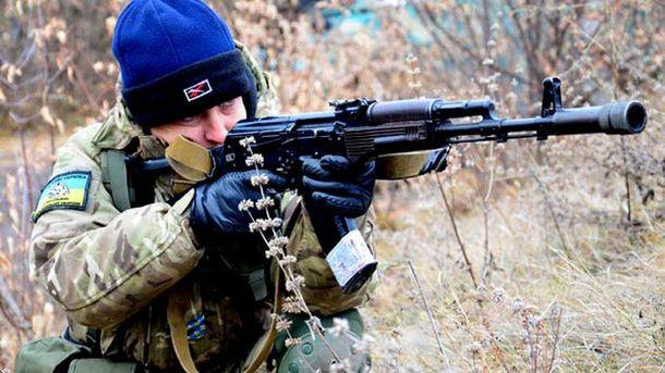 Жінок частково дискримінують в армії