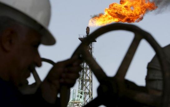 Добування нафти