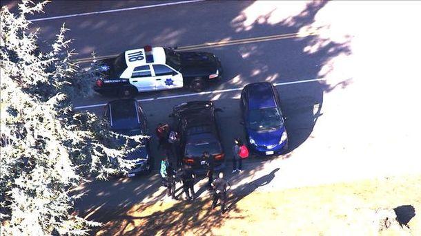 Поліція розслідує інцидент