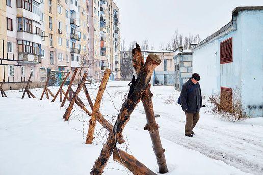 Террористы «ДНР» выселяют местное население ввиде эвакуации