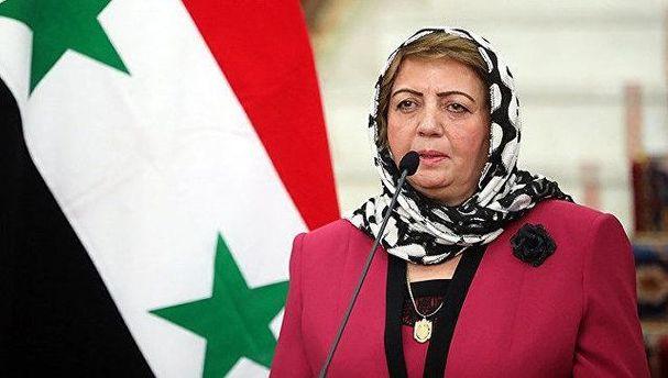 Хадия Аббас