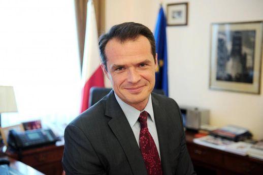 Главой «Укравтодора» назначен скандальный экс-министр транспорта Польши Новак