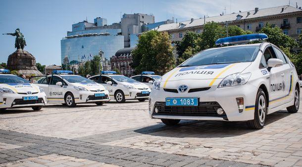 Деканоидзе: вгосударстве Украина против полицейских возбудили около 900 уголовных дел