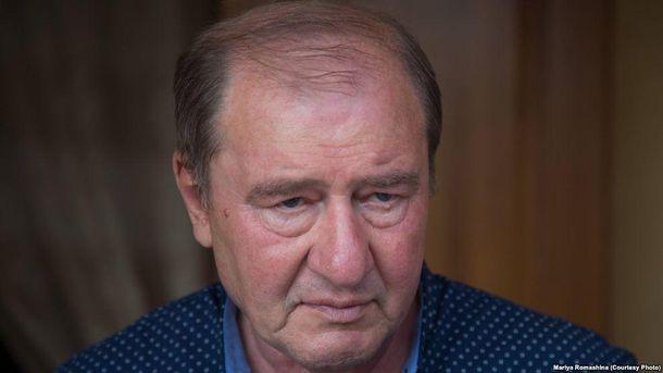 ФСБ викликала додопит І.Умерова