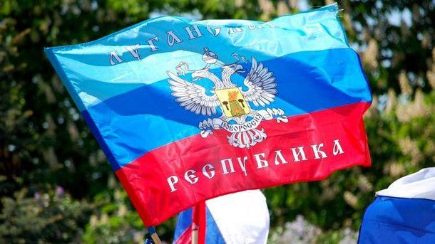 ИС: Кпопытке «переворота» вЛНР причастен Сурков