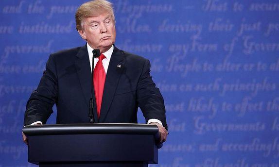 Трамп обіцяє визнати результат виборів уразі своєї перемоги— Вибори вСША