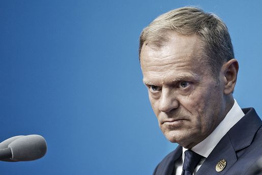 ЕС удерживает единство вотношенииРФ инепойдет накомпромиссы— Туск