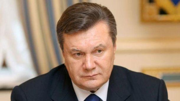 Юрист Януковича допускает его допрос осенью
