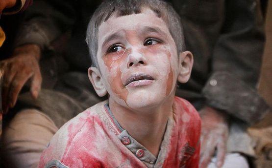 ООН знову звинуватила владу Сирії узастосуванні хімічної зброї