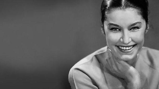 Умерла известная актриса и Герой Украины