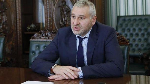 Дело Сущенко может затянуться нагод-два— Фейгин