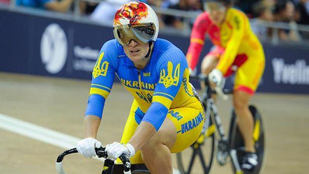Украинка Басова выиграла гонку наЧемпионате Европы