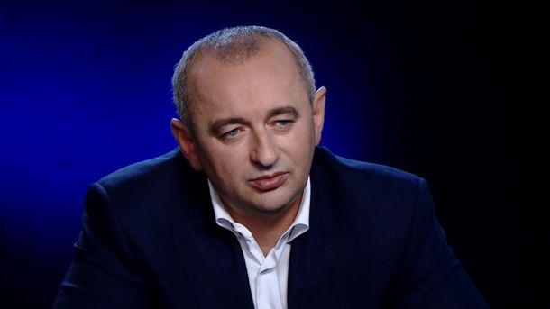 Доконца года: Матиос пообещал Украине «мини-Гаагу для всей криминальной власти»