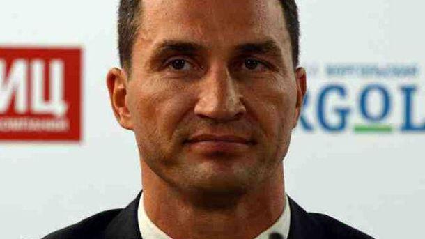 Устинов по предыдущей резолюции WBA должен стать следующим конкурентом Кличко— Хрюнов