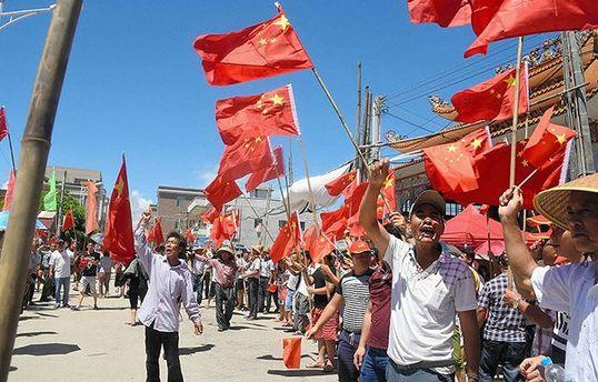 Власти Китая отчитались омиллионе наказанных чиновников-коррупционеров