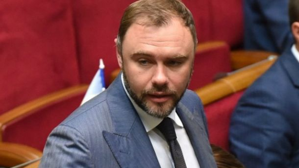 7 квартир генерального прокурора Луценка отыскали у народного депутата Загория