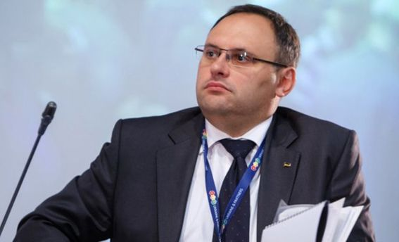 Прокуратура остановила процесс экстрадиции Каськива