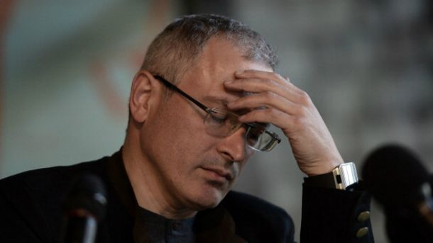 Ходорковский: участь РФ - быть сЕвропой