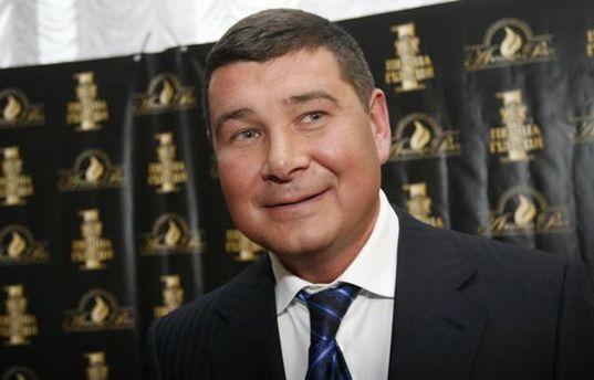 Скандальный Онищенко объявил, что финансировал Порошенко