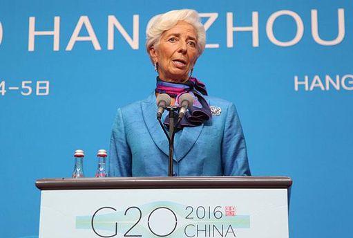 Сегодня в Украинское государство прибудет миссия МВФ для пересмотра программы перемен