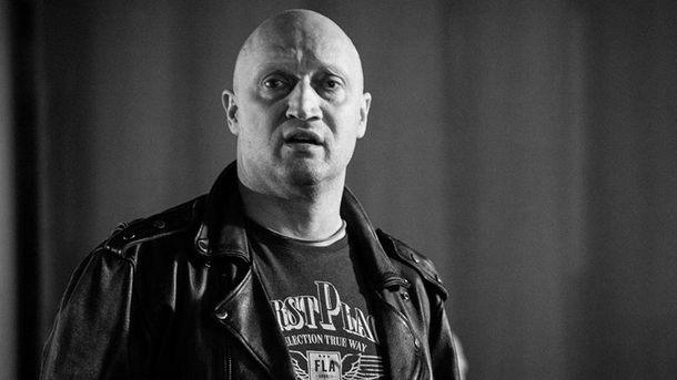 Вгосударстве Украина запретили сериал сГошей Куценко