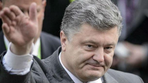 Рост «минималки» не увеличит налоги для бизнеса— Порошенко