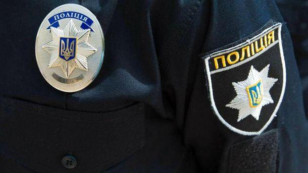 Главе полиции Ивано-Франковской области сообщили оподозрении визбиении