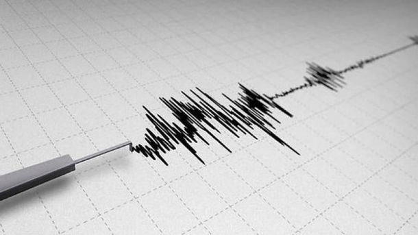 ВИталии один человек пострадал в итоге сильного землетрясения