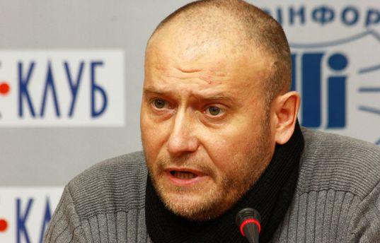 Ярош задекларировал квартиру вКаменском и«Правый сектор»