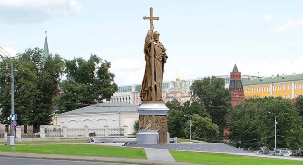 Кремлевское воровство истории продолжается